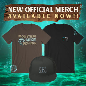 Monster Mike Shirts